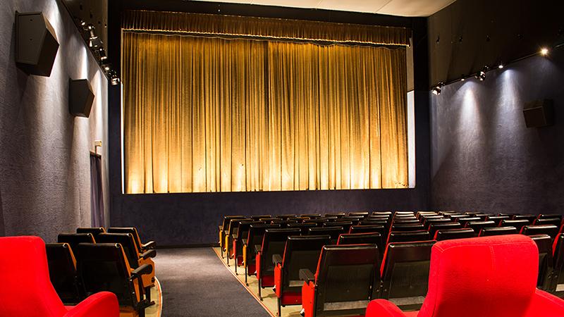 Kino Rudersberg